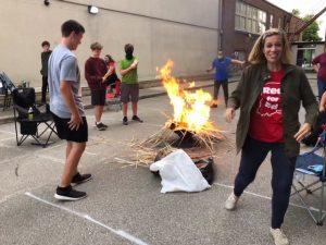 Tammy Fire