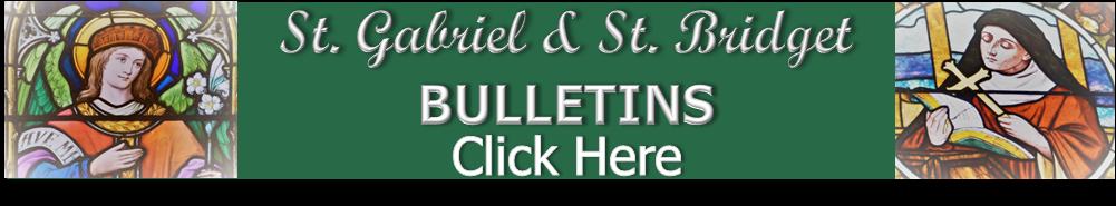 Website Bulletin Banner